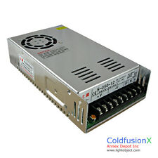 Dual DC 36V & 24V 10A Switching Power Supply. Ideal for DSP System