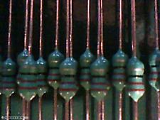 22uH Axial Lead Color Ring fixed Inductors, AL0307220KTR X50 Pcs.**USA Seller **