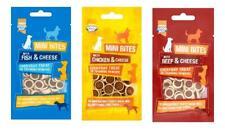 Mini Bites Dog Training Treats Healthy Meat Irresistible Good Boy