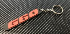 VW G60 Key Ring Golf Rallye Scirocco Jetta