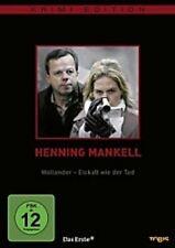 WALLANDER: EISKALT WIE DER TOD(HENNING MANKELL) DVD NEU