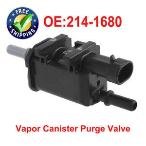 EVAP Emisson Vapor Canister Purge Solenoid Valve Fit Chevy Buick 12597567