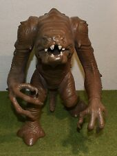 STAR WARS RETURN OF THE JEDI VINTAGE LOOSE RANCOR MONSTER FROM JABBA'S PALACE