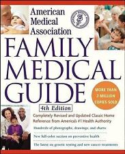 American Medical Association Family Medical Guide, 4th Edition by American Medi