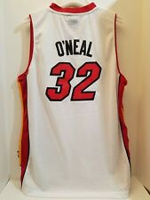 add0a22275e Shaquille O'Neal Miami Heat NBA Fan Apparel & Souvenirs for sale | eBay