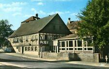 97359 SCHWARZACH-MINSTER SCHWARZACH Gasthof zum Benedictine