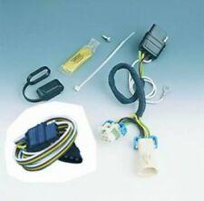 Trailer Wiring Connector Kit ~ Fits: GMC CHEVY ISUZU ~ # 70131