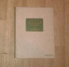 GOUROU Pierre. Atlas classique. France. Union française. 1954. Specimen. 1954.