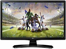 LG 22 Inch 22TK410V-PZAEK Full HD 1080P LCD TV - Black