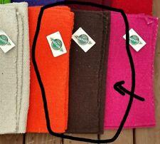 -mayatex-chocolate-brown-show-saddle-blanket-34-x-36-closeout