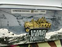 Warmaster/Dragon Armor 1/72/ Demag Flak 38mm/Dragon Armor/Tank/Panzerkampfwagen