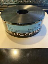X2: X-MEN UNITED 35mm Film Movie Trailer Version 1 Scope 2003 Not Yet Rated