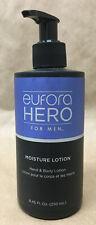 Eufora Hero For Men MOISTURE LOTION 8.45 - Free Shipping