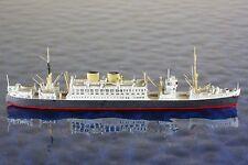 Highland Chieftain Hersteller Albatros 36 ,1:1250 Schiffsmodell
