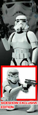 Sideshow Star Wars Exclusive Imperial Storm Trooper 1:6 scale 12 inches