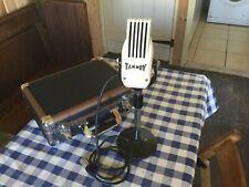 Tannoy Type1. Vintage Ribbon Microphone.