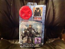 2000 Marvels X-MEN The Movie Hugh Jackman as WOLVERINE Sealed Action Figure