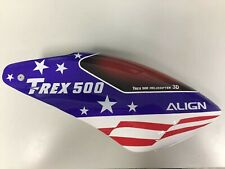 Align Trex 500 Canopy, for Helicopter (new)
