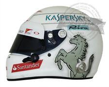 Sebastian Vettel 2017 Season Formula 1 F1 Replica Helmet Scale 1:1 Helm Casque