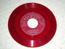 Mario Lanza vintage 45 Because You're Mine / Song Angels Sing---49-3914-A