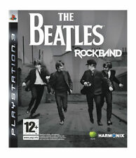 PS3-Rock Band: The Beatles (Solus) /PS3  GAME NEW       STUNNING UK STOCK