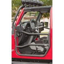 Door-Tube Front Rugged Ridge 11509.10 fits 07-17 Jeep Wrangler