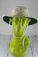 Tilley Airflo Sun Hat Natural Ivory Color Mesh Ventilation Floats Size M Unused