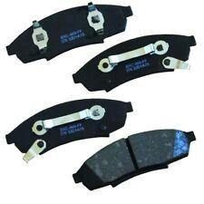 Disc Brake Pad Set-Stop Ceramic Brake Pad Front Bendix SBC376