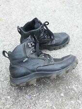 Ecco Goretex Men Boots 40/7 NO INSOLES