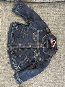 tommy hilfiger jacket 12 Months