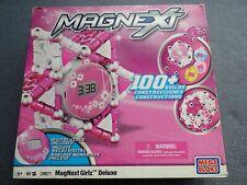 Mega bloks magnext digital clock New