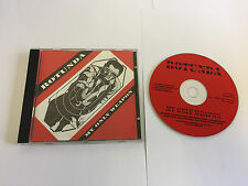 Rotunda EP My Only Weapon : Can't Shine Shit Records – ROTCDUK001 RARE CD PUNK