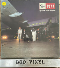 New listing THE BEAT SPECIAL BEAT SERVICE VINYL LP RECORD EX / VG+
