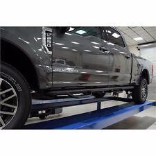 2017-19 Ford 6.7L Diesel N-FAB CREW CAB SHORT BOX WHEEL TO WHEEL NERF STEP..
