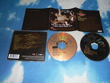 NME PRESENTS the ESSENTIAL BANDS 2 CD SET COLDPLAY/OASIS/KASABIAN/KILLERS