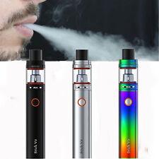 AU 3000mAh Electronic Vape E Pen Collection Vapor Kit Smoke V8 Stick 3 Colors