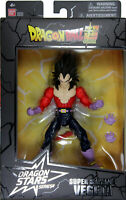 Dragon Stars Series 13 ~ (SS4) SUPER SAIYAN 4 VEGETA FIGURE ~ Dragonball Z DBZ