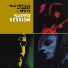 Bloomfield, Mike, With Al Koop - Super Session NEW CD