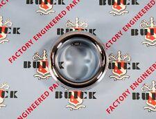 1949 Buick Super & Roadmaster Front Fender Porthole. Ventiport. OEM #1338439