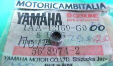 YAMAHA FZ750 FZX750 FZR1000  PASTIGLIA VALVOLA PAD SHIM VALVE 2,20  1AA-12169-G0