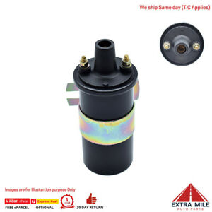 Ignition Coil for Land Rover Landrover 2.6L SERIES 2A 6cyl 345/941 C80