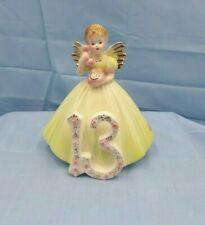 New ListingJosef Originals - Birthday Doll 13 - 1960s Vintage Figurine - Mint and Lovely!