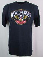 New Orleans Pelicans NBA Majestic Men's Big & Tall Graphic S/S T-Shirt XLT-5XL