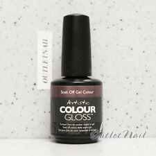 Artistic Colour Gloss - VOGUE #03019 15 mL/0.5 oz Soak Off Gel Nail Polish