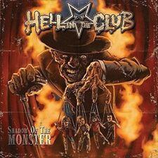 CDs de música rock Monster