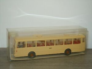 Mercedes Linienbus O405 - Wiking 1:87 in Box *43477