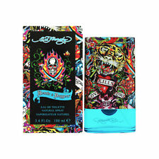 Ed Hardy Hearts Daggers by Christian Audigier for Men 3.4 oz EDT Spray Brand New