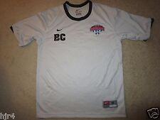 chicago inferno Soccer Football nike jersey M medium mens
