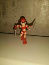 Pop Funko Mini Mystery Marvel Hasbro 2006 Action Figure used rare dc comics