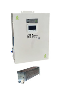 2000W 48V Hybrid Charge Controller Ista-Breeze